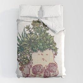 Verdoyant Comforters