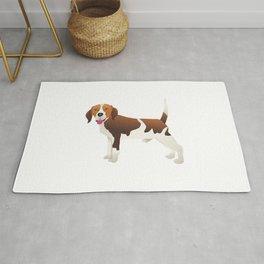 Beagle Rug