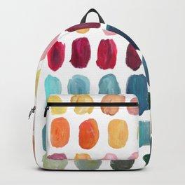 Color Palette Backpack