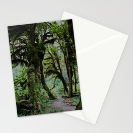 Maple Grove Stationery Cards
