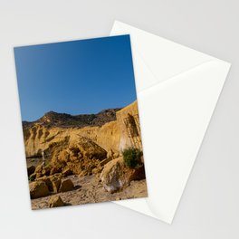 Cala Cerrada Cove Stationery Cards