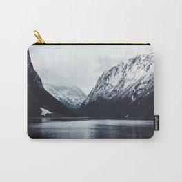 Gudvangen Harbor Carry-All Pouch