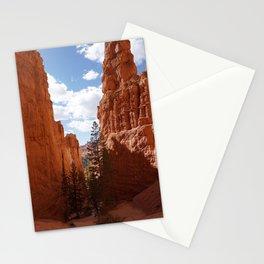 Navajo Trail, Bryce Jordan National Park Stationery Cards