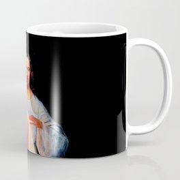 Kazimirowski  and Kowalska- The image of merciful Jesus Coffee Mug