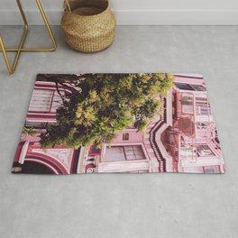 San Francisco Pink II Rug