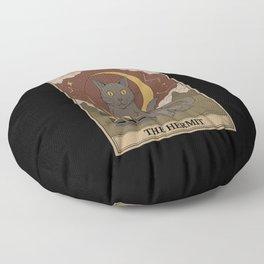 The Hermit Floor Pillow