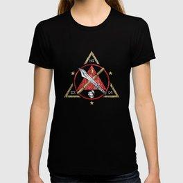 Filipino Martial Arts, Kali - Eskrima - Arnis, FMA T-shirt