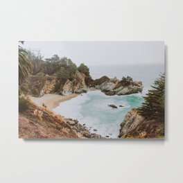 big sur iii / california Metal Print