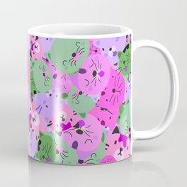 Cats galore Coffee Mug