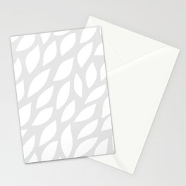Nature Geometry Stationery Cards