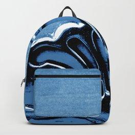 Hardware: Blue Backpack