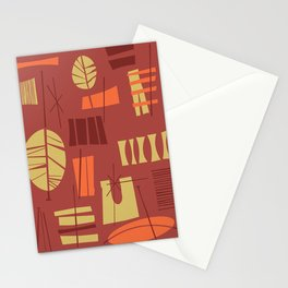 Hibok-Hibok Stationery Cards