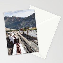 Missoula Overpass Stationery Cards