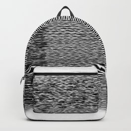 Grouper - Grid Of Points Backpack