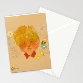 petit prince Stationery Cards