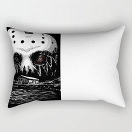 Friday (Variant) Rectangular Pillow