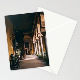 Seville, Spain Stationery Cards