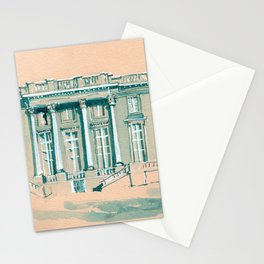 Petit Trianon Stationery Cards