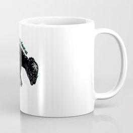 Pachycephalosaurus (Archosaurs Series) Coffee Mug