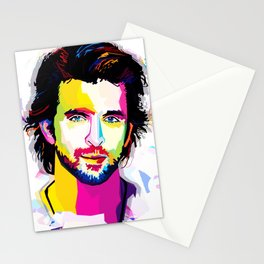 Hroo Stationery Cards