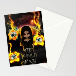 The World Of NK Stationery Cards