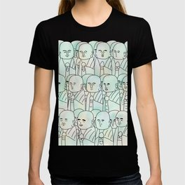 Kamakura Jizo T-shirt