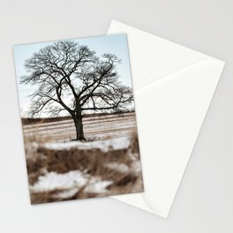 Rural Icon Stationery Cards