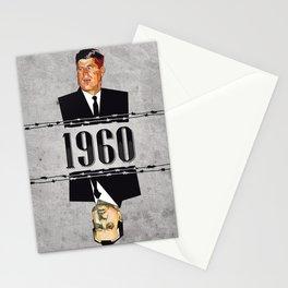 1960 Stationery Cards