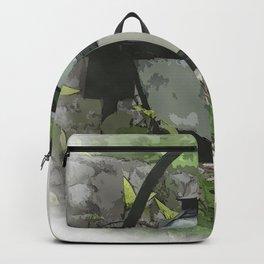 Garden Lamp Backpack