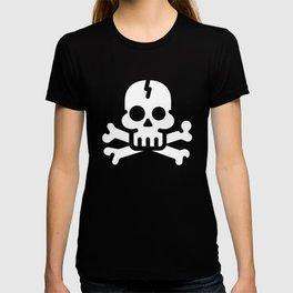 PIRATE'S FLAG T-shirt