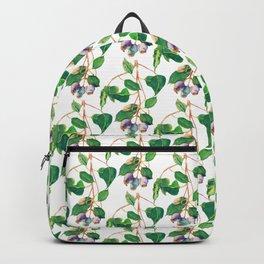 Australian Gumnuts Watecolour Backpack