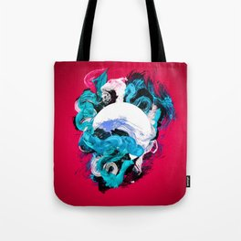 In Circle - II Tote Bag