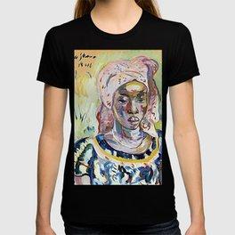 Congolese Woman - Irma Stern T-shirt