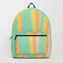 Summer Branches  Backpack