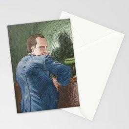 Nixon Stationery Cards