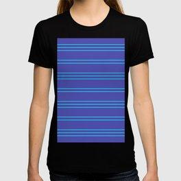 Simple Lines Pattern pt T-shirt