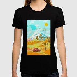 BETTER LAND T-shirt