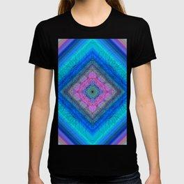 10 Lotus Buds T-shirt