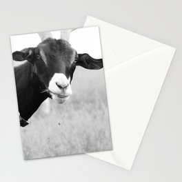 A Goat Named Cecilia Stationery Cards