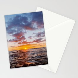 Hunting for the Horizon Stationery Cards