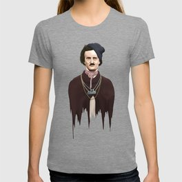 Eddie Poe T-shirt