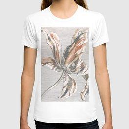 A outstanding Tulip by Johan Teyler T-shirt