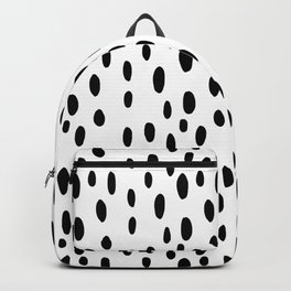 just the dots Backpack