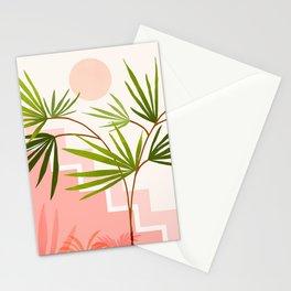 Summer in Belize Stationery Cards