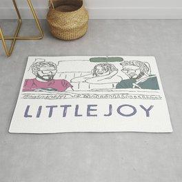 a LittleJoy Rug