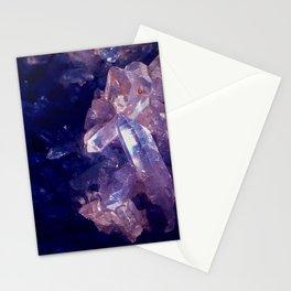 Mineral Specimen 5 Stationery Cards