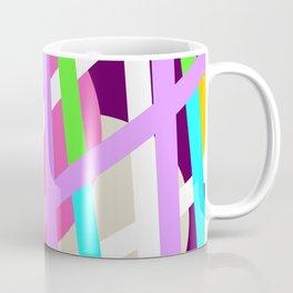 Behind bars 2 Coffee Mug