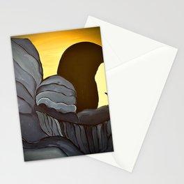 K Olsen Ice Cap Stationery Cards