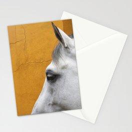 Cleo - Fine art horse print Stationery Cards