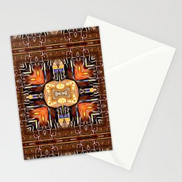 Take Back Your Power Stationery Cards